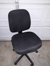 Office Depot multi-functional / multi-tilter desk chair in Houston, Texas