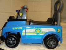 Paw Patrol Chase Cruiser Ride-On Vehicle in Fort Campbell, Kentucky