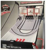 TOY BOY KID MD Sports Basketball Pro Court 2-Player Hoop Set in Westmont, Illinois