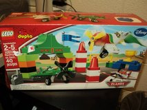 LEGO Disney Planes Ripslinger's Air Race (T=20) in Fort Campbell, Kentucky