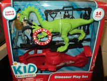 Kid Connection Dinosaur Play Set (T=20) in Fort Campbell, Kentucky
