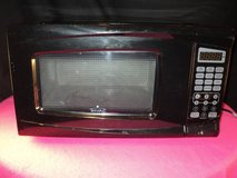 Rival 0.7 Cu. Ft. Digital Microwave Oven in Fort Campbell, Kentucky
