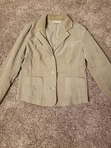 Ladies stretchy jacket size medium in Camp Pendleton, California