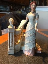 """Rose's Grand Entrance"" Titanic figurine by Lenox in Quantico, Virginia"