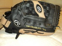 """Rawlings PM2709RB The Playmaker 13"""" RHT Softball Mitt Glove in Fort Campbell, Kentucky"""