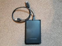 Toshiba 750gb Portable External/Internal Hard Drive in Fort Campbell, Kentucky
