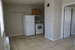 Cozy 1 Bedroom Apartment! in Fort Bliss, Texas