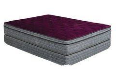 """New! 13"""" Cal King Euro Pillowtop Mattress FREE DELIVERY in Camp Pendleton, California"""