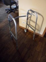 Invacare Folding Adult Walker in Naperville, Illinois