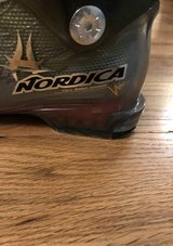 NORDICA Women Ski Boots Size 5 in Quantico, Virginia