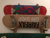 (3) Lightly Used Skateboards- $70 each in Quantico, Virginia
