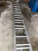 24' extension ladder in Bolingbrook, Illinois