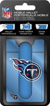NFL Tennessee Titans Mobile Wallet (T=40/5) in Fort Campbell, Kentucky