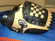 """Players Series Rawlings Baseball 10"""" Tee Ball Fielders Glove PL609C in Clarksville, Tennessee"""