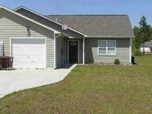 For Rent: 107 Charlton Rd. in Camp Lejeune, North Carolina