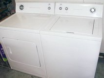 Washer Dryer By Whirlpool Roper Not a Digital in Macon, Georgia
