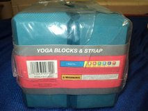 Yoga Blocks (T=41) in Clarksville, Tennessee