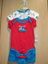 Kidgets 3 Piece Set 0-3 Months (T=41) in Fort Campbell, Kentucky