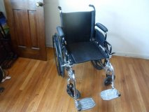 Wheel Chair in Chicago, Illinois