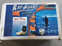 Ray-Guard Reef Boots Mens Size 8 in CyFair, Texas