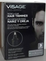 New! Visage Pro-Series Nose & Ear Trimmer in Bolingbrook, Illinois