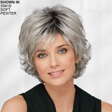 Alex Whisperlite® wig by Paula Young® layered wig style with pretty tousled curl in Quantico, Virginia