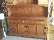 PINE HUTCH ALL WOOD PERFECT in Naperville, Illinois