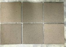 Floor &  Wall Quarry Tile 6 Inch - 495 Square Feet Available in Joliet, Illinois