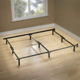 Zinus King Size Bed Frame - New! in Aurora, Illinois