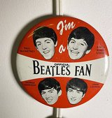 Button Beatles Original Fan Club in Glendale Heights, Illinois