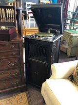 Antique Record Player in Chicago, Illinois