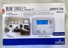 New Emerson Thermostat in Naperville, Illinois