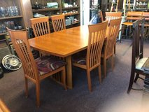 Mission Dining Set in St. Charles, Illinois