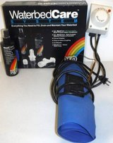 Waterbed Care Fill/Drain Kit + Safeway Heater in Orland Park, Illinois