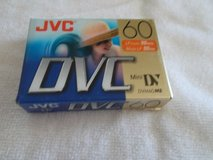 jvc dvc  60 mini tape in Fort Campbell, Kentucky