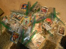 500 baseball cards in Clarksville, Tennessee