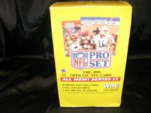 1990 pro set football series 2 cards emmitt smith rookie in Camp Lejeune, North Carolina