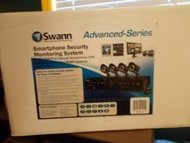 swann dvr4-2550 4 channel networking dvr  swdvk-425504 in Fort Campbell, Kentucky