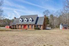 Amazing Home in Prince George! in Fort Lee, Virginia