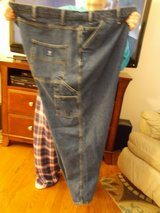 rural king carpenter jeans 52 x 32 in Fort Campbell, Kentucky