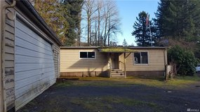 Lot with 2 car garage in The Olympic Canal Tracts! in Fort Lewis, Washington
