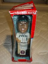 Alex Rodriguez Foxes Genuine Hand Painted BobbleHead Doll (T=41) in Fort Campbell, Kentucky