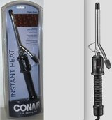New! Conair Instant Heat ½-in Curling Iron CD80N in Orland Park, Illinois