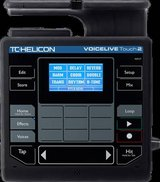 TC-Helicon Voicelive Touch 2 in Fort Campbell, Kentucky