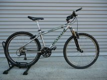 Awesome Kona Mountain Bike with a Lightweight Easton Aluminum Frame - in Fort Lewis, Washington