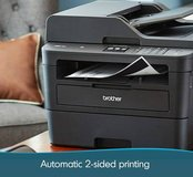 Brand NEW Brother Wireless 2 Side Printer with Scanner, Copier and Fax in Joliet, Illinois