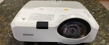Epson PowerLite 420 3LCD Projector in Naperville, Illinois