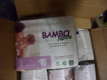 Bambo Nature Diapers in Joliet, Illinois