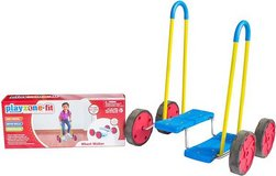 New! PlayZone-Fit Kids Wheel Walker ~In/outdoor pedal car in Bolingbrook, Illinois