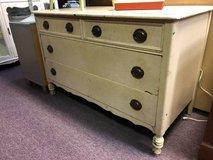 Shabby Chic Dresser in Naperville, Illinois